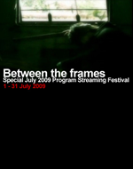Between the frames poster