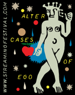 Alter cases of ego poster