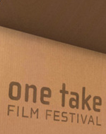 One Take Film Festival poster