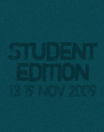 Student edition is now streaming until 19 November poster