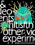 Tiltisfth and other video experiments poster