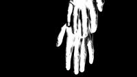 Restless hands