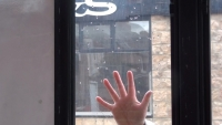 In an age of double-glazing defenestration becomes twice as hard