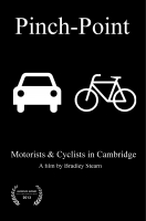 Pinch-point: motorists & cyclists in cambridge
