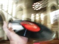 Vinyl replay