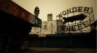 Coney island dream
