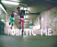 Robotic me