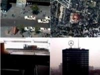 Vier berliner blicke