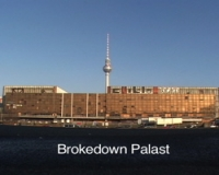 Brokedown palast