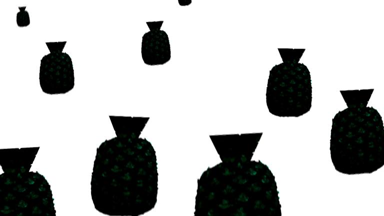 Ananaski (baby pineapples)